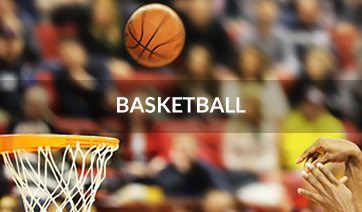 Basketball Navigation Button